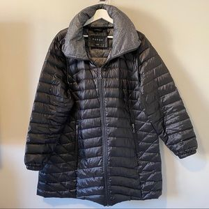 Nuage Lightweight Packable Down Jacket